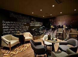 johann franck coffee lounge bar and restaurant in zagreb