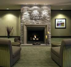 painted grey stone fireplace pictures paint ideas living room