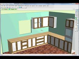 easy to use kitchen cabinet design software kitchen design using cabinet software