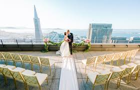 lowes wedding arches loews regency san francisco the sky deck partyslate