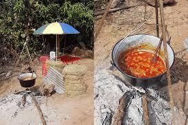 cuisine outdoor outdoor cooking gear เคร องม อทำอาหารกลางแจ ง vilamas ranch