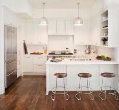 Small White Kitchen Small Kitchen Rehab Diary A Small Kitchen Makeover With Maximum Storage