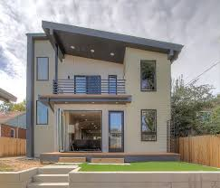 Modern Style Homes Top Ways To Make Your Home Look Modern Zillow Digs