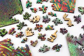 microscopic art jigsaw puzzles nervous system blog