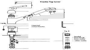 franke kitchen faucets franke kitchen faucet parts franke sprayer