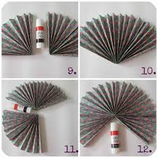 paper fans diy diy paper fans for less than the cost of a mars bar mars bar