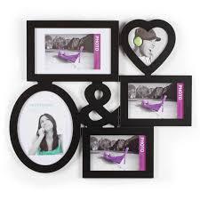 cadre photo love coloris noir prix pas cher en promotion sur internet
