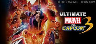 ultimate marvel ultimate marvel vs capcom 3 on steam