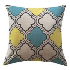 buy moroccan style decorative pillow case at shoppinn paradize for