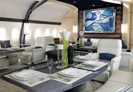chaises priv es le jet privé de luxe en 50 photos