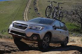 badass subaru outback faithful steed the 15 best adventure vehicles hiconsumption