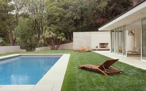 montalba architects hazen pool house