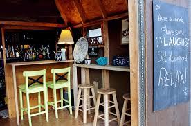 backyard sheds reimagined as pubs studios getaways the blade