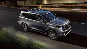 dark gray nissan new 2017 nissan armada in conway ar