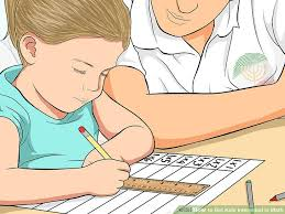 3 ways to get kids interested in math wikihow