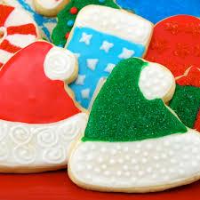 christmas cookies cutouts christmas lights decoration