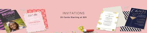 Invitation Cards For Dedication Of A Baby Cards U0026 Invitations Staples Print U0026 Marketing Services