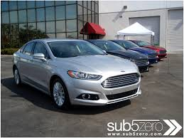 Fusion Energi Reviews Ford Fusion Overview Cargurus Electric Cars And Hybrid Vehicle