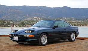all bmw cars made ebay find with cc minature 1995 bmw 840ci best of all it s green