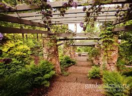 Asheville Nc Botanical Garden by Gardens For Living Mountain Landscape Design Asheville Nc