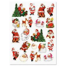 christmas stickers christmas stickers sale current catalog