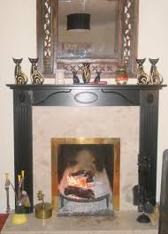 retro restoration of the month february diy fireplace lazy