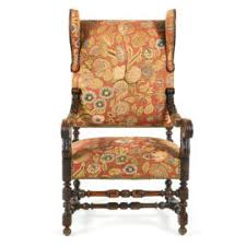 French Wingback Chair Antique U0026 Vintage Armchairs Vancouver Antiques U0026 Vintage