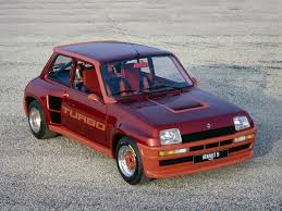 renault car 1970 renault 5 turbo prototype 1978 u2013 old concept cars