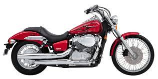 honda 750 shadow spirit vt750c2 motorcycles