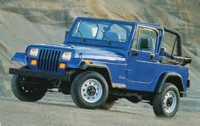 jeep 1990 1994 jeep wrangler information and photos zombiedrive