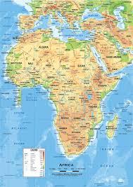 Map Of Sub Saharan Africa Sub Sahara Africa Team Sigma Social Studies