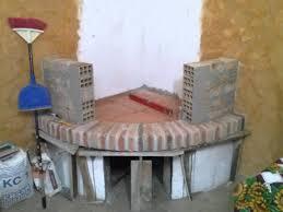 Caminetto Rustico In Pietra by Camino Ad Angolo Youtube