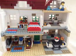 lego house traditional interior lego lego lego pinterest