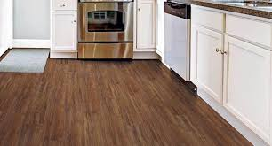 Tarkett Lvt Flamed Oak 6