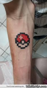 best 25 pokeball tattoo ideas on pinterest pokemon tattoo game