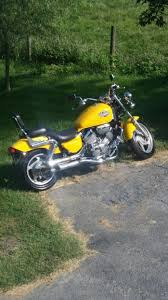 honda magna 1100 motorcycles for sale