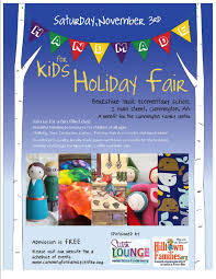 jane of all trades handmade for kids holiday fair