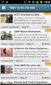 craigslist android app look two craigslist apps for android rootzwiki