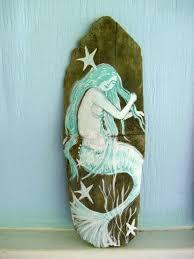 Mermaid Home Decor 99 Best Inspiration Mermaids Ocean Images On Pinterest