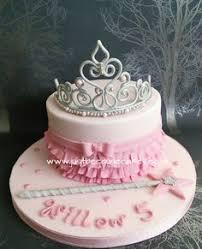 beautiful princess cakes royal princess birthday party themes