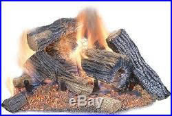 Gas Fire Pit Logs by Gas Fireplace Logs Inch