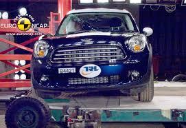 mini range rover mini countryman range rover evoque four star ancap ratings