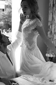 lihi hod wedding dress lihi hod 2015 wedding dresses noir in white bridal