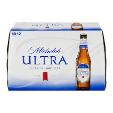how many calories in michelob ultra light beer michelob ultra superior light beer 18 ct12 0 fl oz walmart com