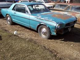 mustang project cars for sale 1966 66 ford mustang project car barn find ford mustang