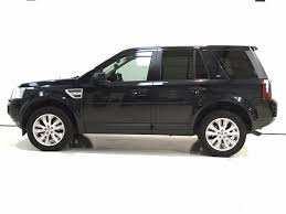 land rover discovery black used black land rover freelander for sale derbyshire
