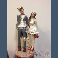 skeleton wedding cake toppers skeleton wedding cake topper australia