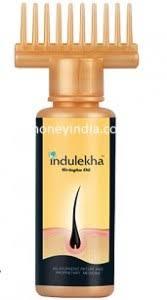 indulekha bhringa hair oil 100ml rs 350 u2013 amazon savemoneyindia