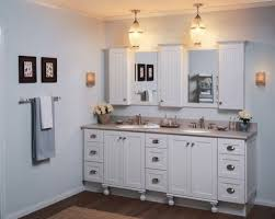 bathroom best frameless bathroom mirror ideas for small space