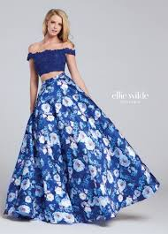 Formal Dresses With Pockets Ew117068 Ellie Wilde